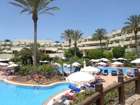 Barcelo Corralejo Bay: Pool Area 2