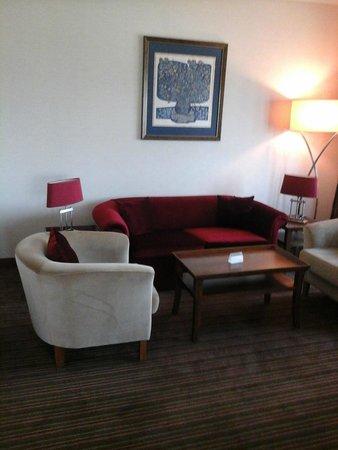 Movenpick Hotel Izmir: EXTRA SPACIOUS ROOM