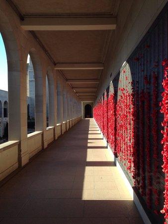 Australian War Memorial: Roll of honour