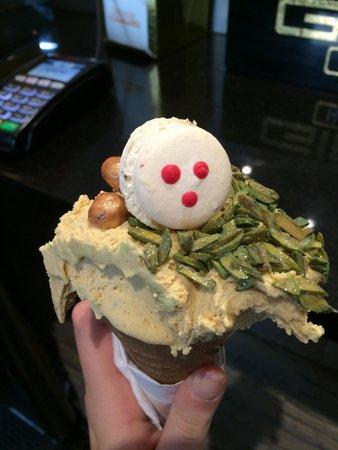Giapo Ice Cream: ������