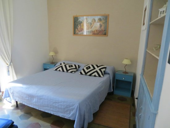 Villa Floresta: Our room