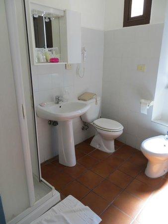 Villa Floresta: Bathroom