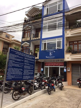 IC Dalat Company