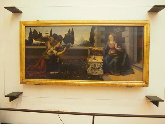 Galería de los Uffizi: ご報告致します。恐れながら妊娠反応陽性でした。 じゃ聖路加予約しといて。
