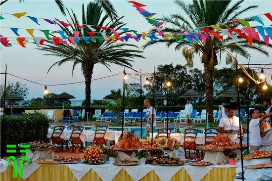 Hotel Liscia Eldi San Teodoro Bilder