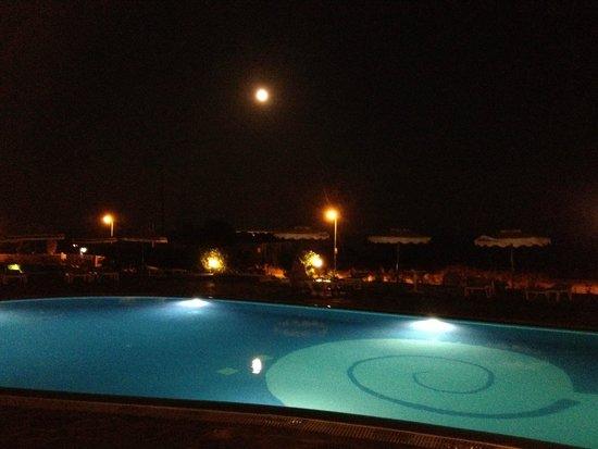 Lindos Sun Hotel: Lindos Sun