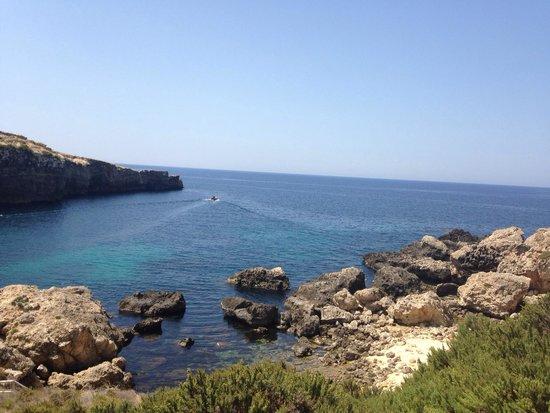 Popeye Village Malta: Море