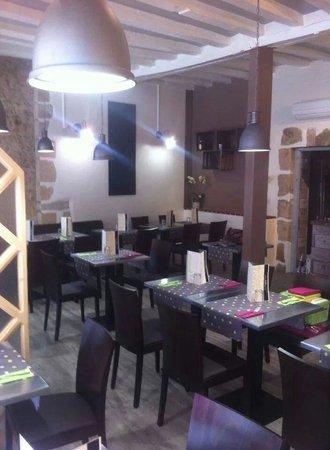 restaurant la maison italie dans nogent le rotrou avec cuisine italienne. Black Bedroom Furniture Sets. Home Design Ideas