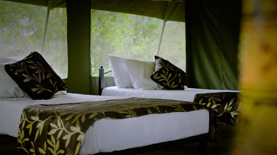 Mara Eden Safari Camp