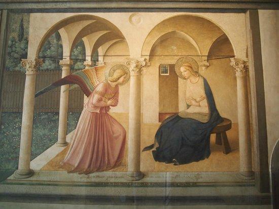 Museo di San Marco: 聖路加は予約で一杯です。築地産院はいかが? ...そんな...