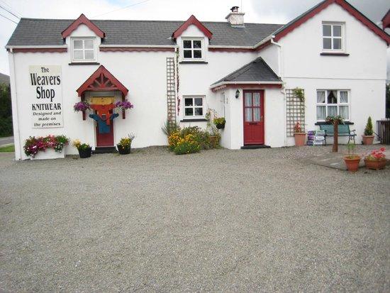 The Weavers Shop