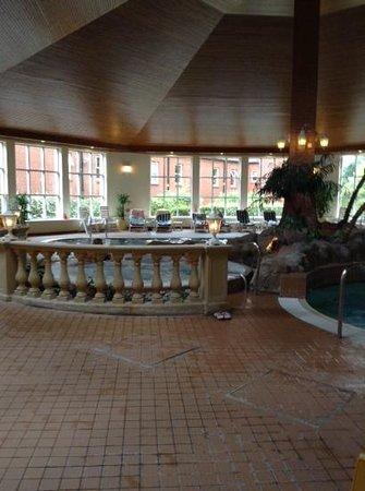 Photo of Belstead Brook Hotel Ipswich