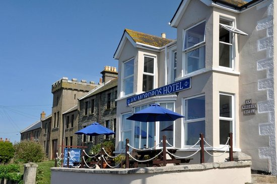 Photo of An Mordros Hotel Porthleven