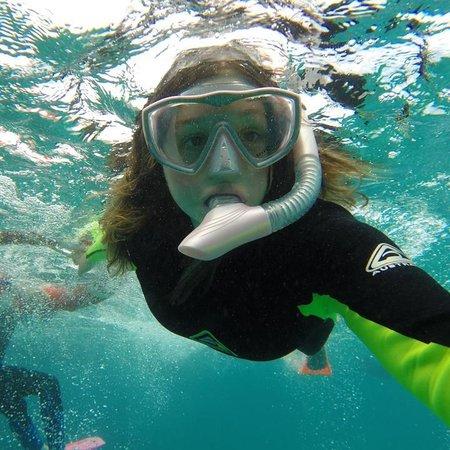 Ocean Safari: Best Time Ever