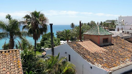 Casa jardin updated 2017 prices hotel reviews nerja for Casa jardin nerja