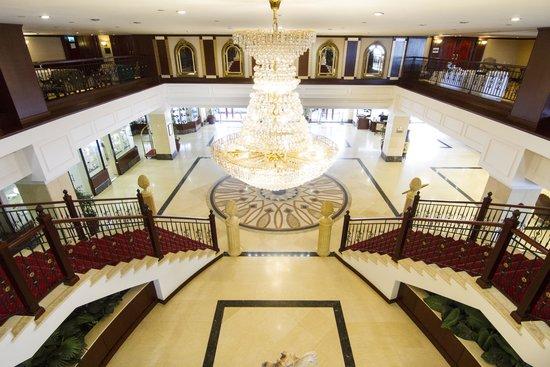 Excelsior Grand Hotel Malte