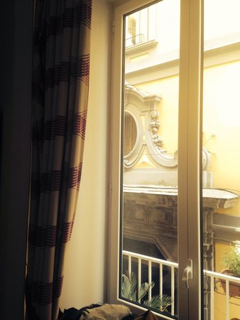 The Fresh Glamour Accommodation: Scorcio via