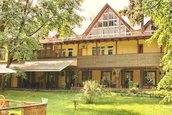 Art-hotel Pushkino