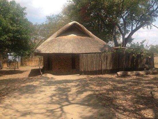 Kapamba Bushcamp - The Bushcamp Company: My chalet