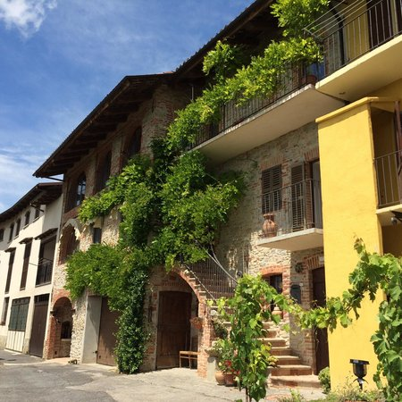 Bed and Breakfast San Fiorenzo: B&B