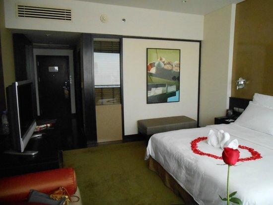 Millennium Hilton Bangkok: Camera