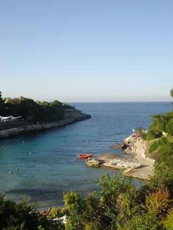 Le Cale d'Otranto Beach Resort : mare favoloso!