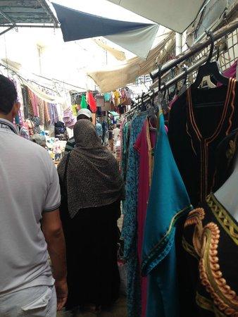 Riadh Palms Hotel : Medina