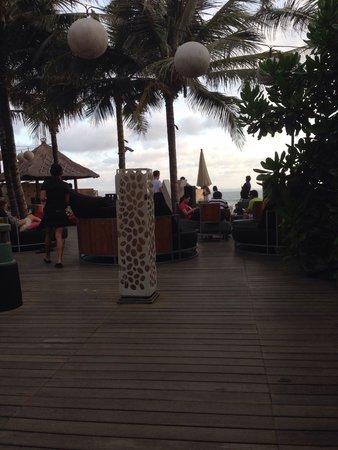 W Bali - Seminyak : woobar