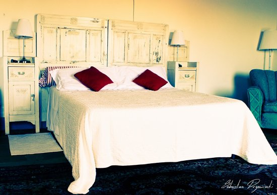 Le Terrazze del Chianti Bed & Breakfast: Room