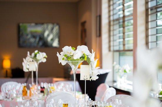 Hilton Garden Inn Hotel Krakow: Wedding in Globe Cafe