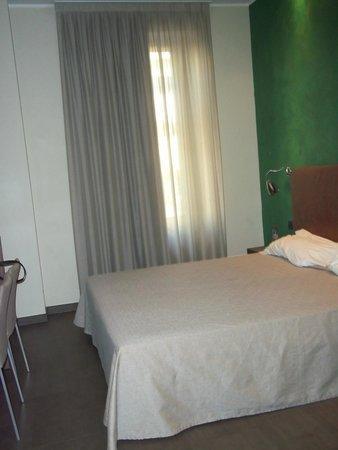 Biocity Hotel: Sencilla pero ideal