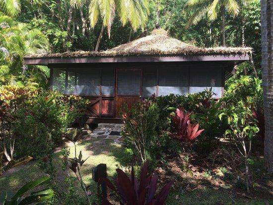 Papageno Resort : Our Bure