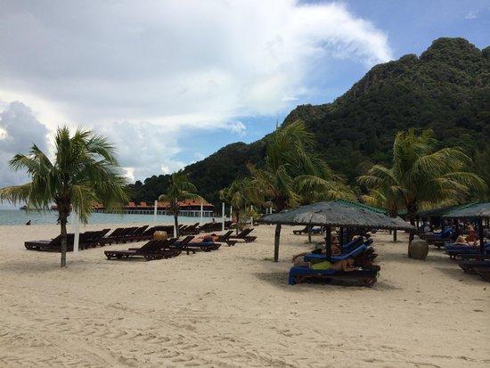 Berjaya Langkawi Resort - Malaysia: Strand