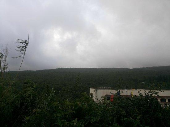 Bella Vista Resort: View from room