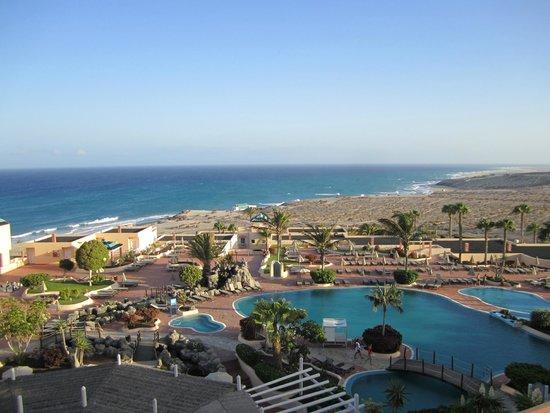 H10 Sentido Playa Esmeralda : RESORT
