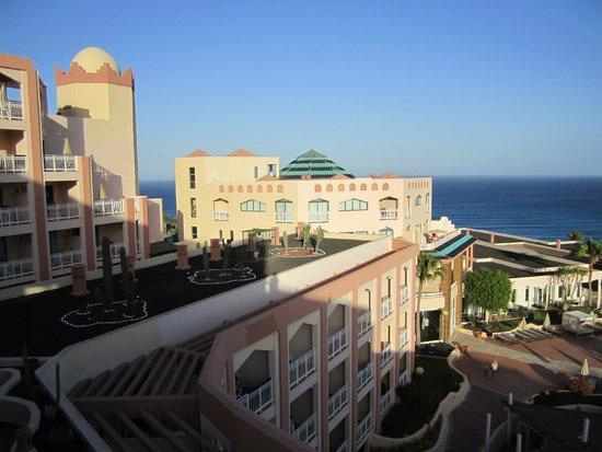 H10 Sentido Playa Esmeralda : HOTEL H10