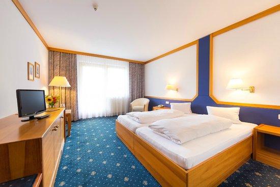 Alpen Hotel Weitlanbrunn: camera
