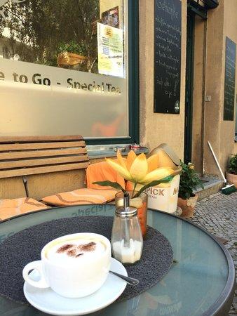 Cafe Am Belvedere