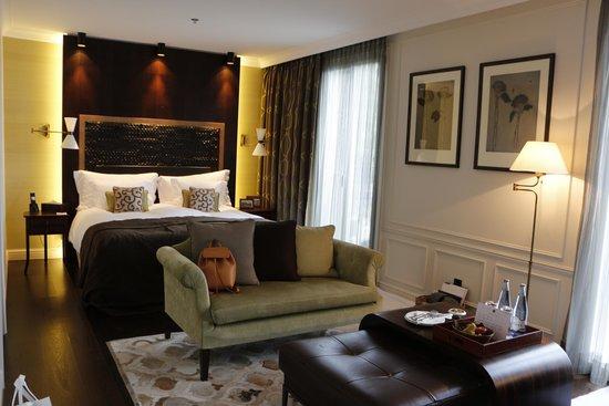 Hotel Villa Honegg : Junior Suite Number 14