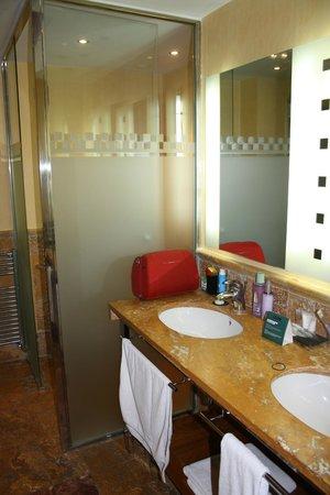 Vincci Hotel Envia Almeria Wellness & Golf: aseo de la habitacion