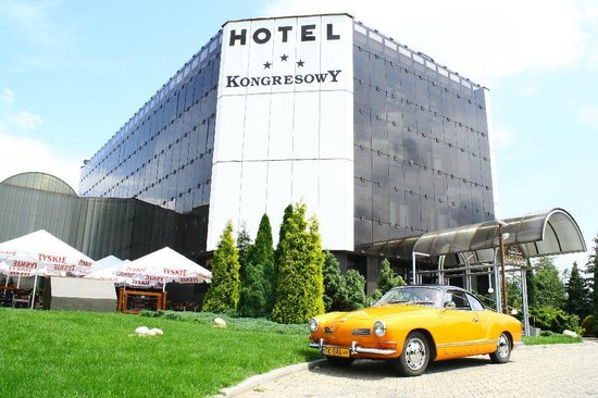 Photo of Hotel Kongresowy Kielce