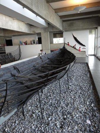 Museo de Barcos Vikingos: Museo