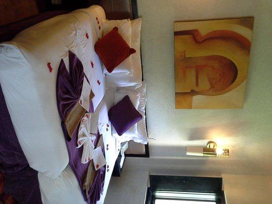Club Med Marrakech le Riad: chambre de la suite