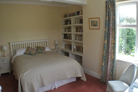 Stockton Mill : One of the bedrooms