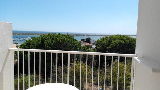 Garden Playanatural Hotel & Spa: vista