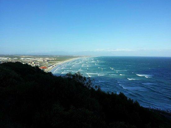 Famous Cape Town Tours - Day Tours