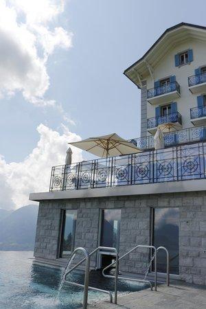 Hotel Villa Honegg: Hotel