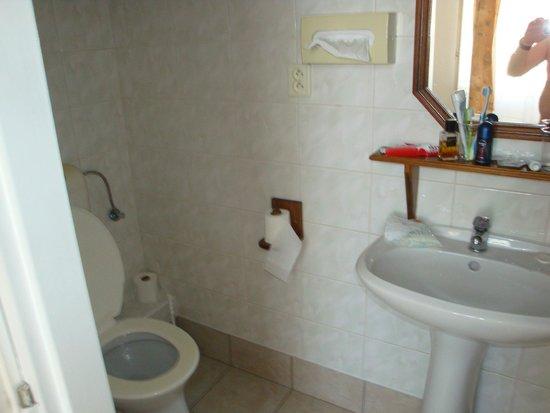 Hotel U Semika Prag Bewertung