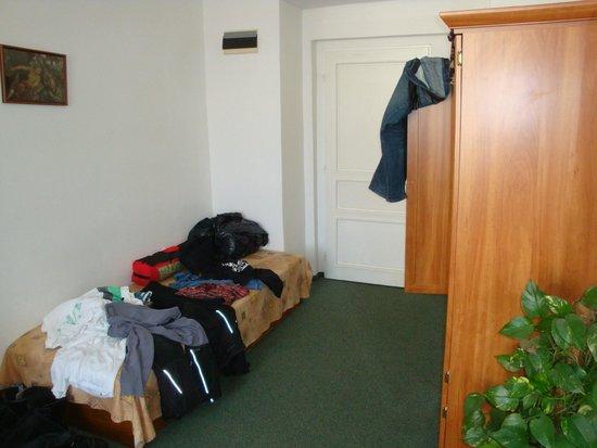 U Semika : Zimmer