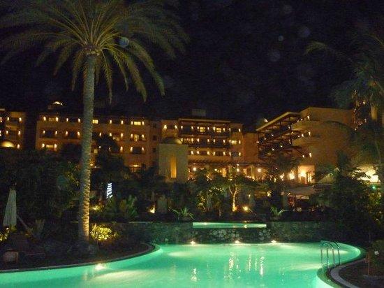 Vincci Seleccion La Plantacion del Sur: Vista del hotel
